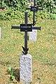 2017-07-14 GuentherZ (086) Enns Friedhof Enns-Lorch Soldatenfriedhof deutsch.jpg