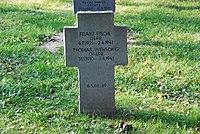 2017-09-28 GuentherZ Wien11 Zentralfriedhof Gruppe97 Soldatenfriedhof Wien (Zweiter Weltkrieg) (068).jpg