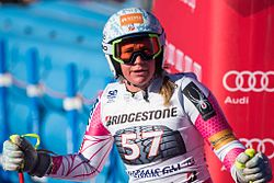 2017 Audi FIS Ski Weltcup Garmisch-Partenkirchen Damen - Alice McKennis - by 2eight - 8SC0671.jpg