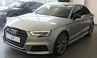 2017 Audi S3 Front.jpg