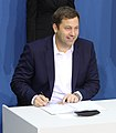 2018-03-12 Unterzeichnung des Koalitionsvertrages der 19. Wahlperiode des Bundestages by Sandro Halank–047.jpg