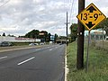 2018-10-01 16 26 41 View north along U.S. Route 130 (Crescent Boulevard) just north of Grant Avenue in Camden, Camden County, New Jersey.jpg