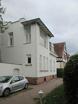 Zähringerstraße in Heidelberg