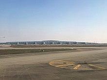 shanghai airport address zip code