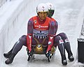2019-01-26 Doubles at FIL World Luge Championships 2019 by Sandro Halank–017.jpg