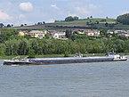 2019-05-19 (327) Ships Granex 2 and Mateo at Danube in Melk, Austria.jpg