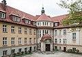 2019 Klasztor Urszulanek Unii Rzymskiej w Bardzie 03.jpg