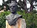 210 Monument a Blas Infante, parc de la Guineueta.jpg