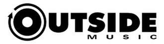 Outside Music - Image: 2159 Outside Logo