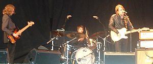 22-20s - Live Glastonbury Festival 2004