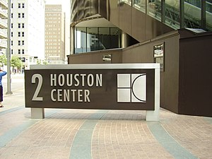 Houston Center - 2 Houston Center