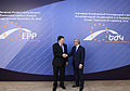 2nd EPP EaP Summit (8235465442).jpg