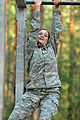2nd Lt. Amschler on the Obstacle Course (7637724630).jpg