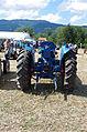 3ème Salon des tracteurs anciens - Moulin de Chiblins - 18082013 - Tracteur Ford Major - 1956 - arrière.jpg