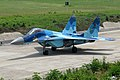 36503 Bangladesh Air Force Mig-29B Fulcrum. (34117324833).jpg