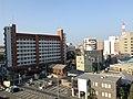 3 Chome Kurosaki, Yahatanishi-ku, Kitakyūshū-shi, Fukuoka-ken 806-0021, Japan - panoramio (1).jpg