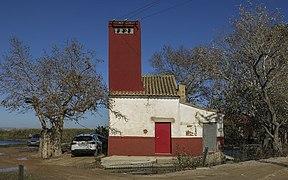 5. El Portet de Sollana (Parc Natural de l'Albufera de València, País Valencià).jpg