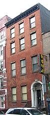 House at 51 Market Street