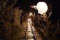 5322viki Złoty Stok. Sztolnie kopalni złota. Foto Barbara Maliszewska.jpg