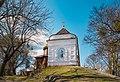 56-109-0025 Каплиця Миколаївська P1570820 Острог.jpg