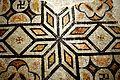 5667 - Brescia - S. Giulia - Pavimento a mosaico, sec. II-III - Foto Giovanni Dall'Orto, 25 Giu 2011.jpg