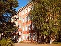 627. Санкт-Петербург. Больница Петра Великого. Корпус 25.jpg