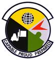 71 Aerial Port Sq emblem.png