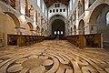 8250 Church of Abbaye Notre-Dame de Saint-Remy Rochefort 2007 Luca Galuzzi.jpg