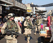 82nd AB Mosul