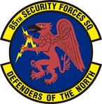85 Security Forces Sq emblem.png