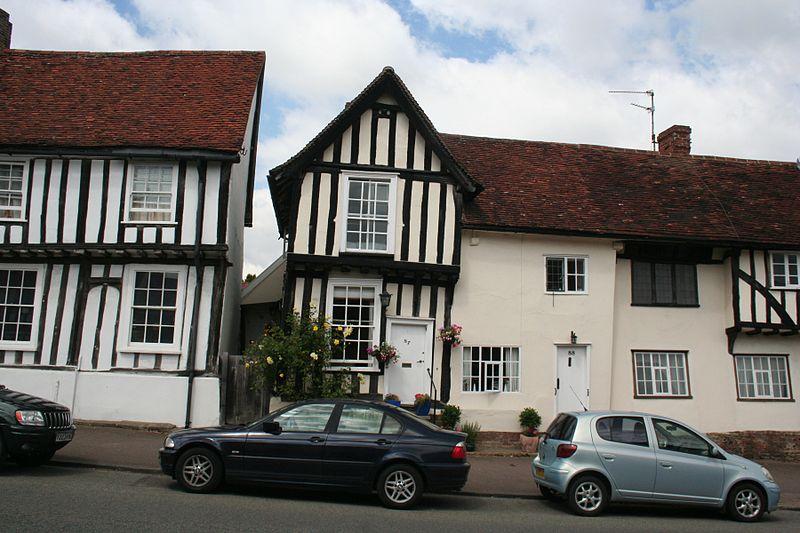 File:87 Church St, Lavenham, Suffolk.JPG