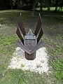 907 Pozsonyi csata emlékoszlop, 2019 Kiskunhalas.jpg