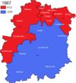 91 Legislatives Essonne 1967.png