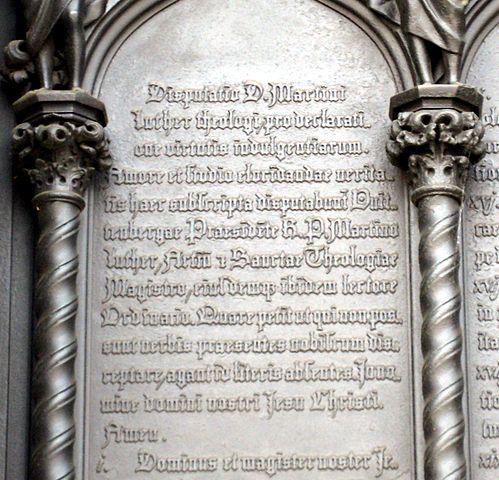 Reformationstag Wikipedia