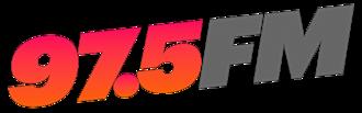 KWTX-FM - Image: 97.5 KWTX FM