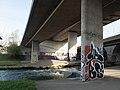 A2 A3 Autobahn-Brücken über die Birs, Birsfelden BL – Basel BS 20190406-jag9889.jpg