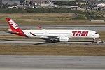 A350-900XWB LATAM SBGR (36120770843).jpg