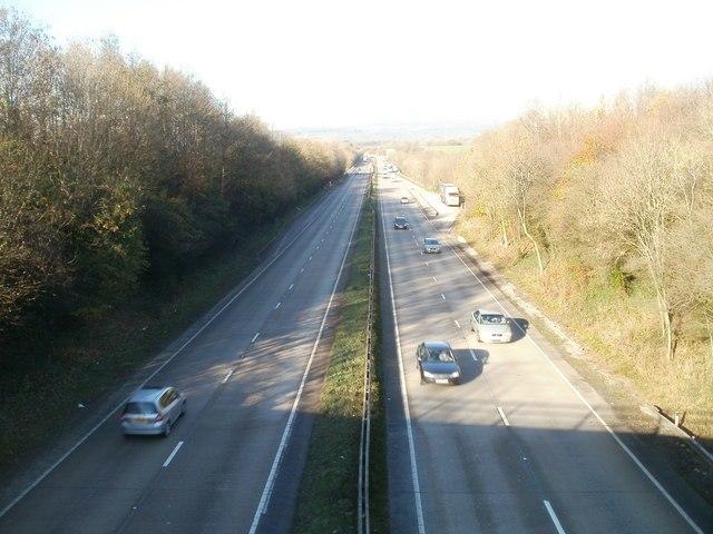 A4232 (Capel Llanilltern – Culverhouse Cross Link Road)