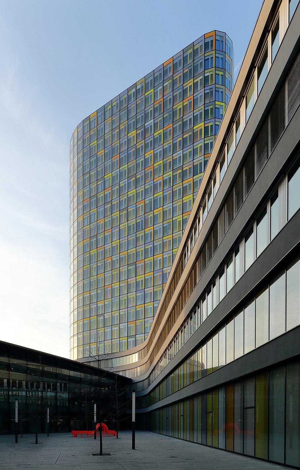 ADAC-Zentrale, Munich, March 2017-01.jpg