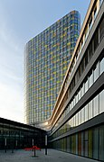 ADAC-Zentrale, Munich, March 2017-01.jpg