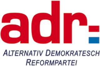 Alternative Democratic Reform Party political party in Luxembourg