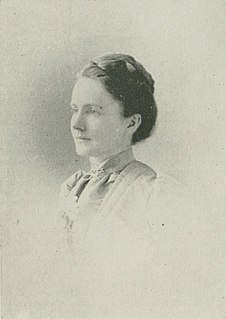 Anna Christy Fall American lawyer
