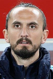 Tuncay Şanlı Turkish footballer