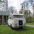 AWietze Deutsches Erdölmuseum Messfahrzeug für Bohrlochmessungen Front.jpg