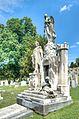 "A ""Prisoner's Friend"", William James Mullen tomb, Laurel Hill Cemetery.jpg"