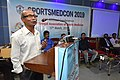 A Coach Talks on Sudden Death in Sports - SPORTSMEDCON 2019 - SSKM Hospital - Kolkata 2019-03-17 3950.JPG