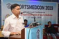 A Coach Talks on Sudden Death in Sports - SPORTSMEDCON 2019 - SSKM Hospital - Kolkata 2019-03-17 3986.JPG