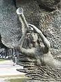 A Pau Casals (Apel·les Fenosa) P1430094.JPG