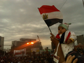 A baby Egyptian protesting the government.png