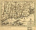 A map of Connecticut and Rhode Island with Long Island Sound, etc. LOC 99466764.jpg